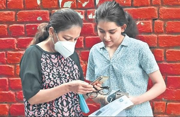 CBSE class 10 results announced, here's how you can check it