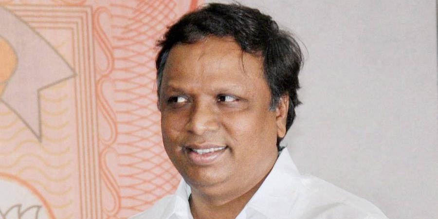 Former Mumbai Cricket Association president and BJP leader Ashish Shelar