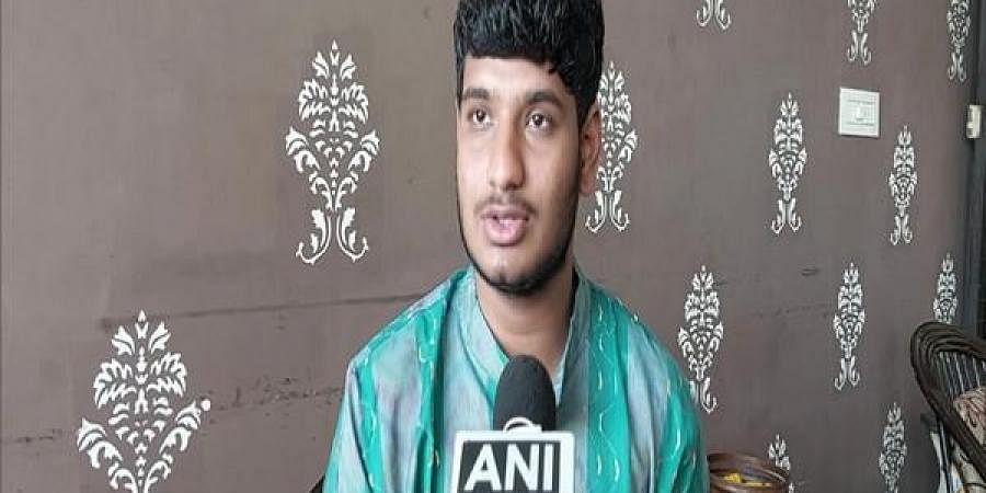 Atharva Amit Mule
