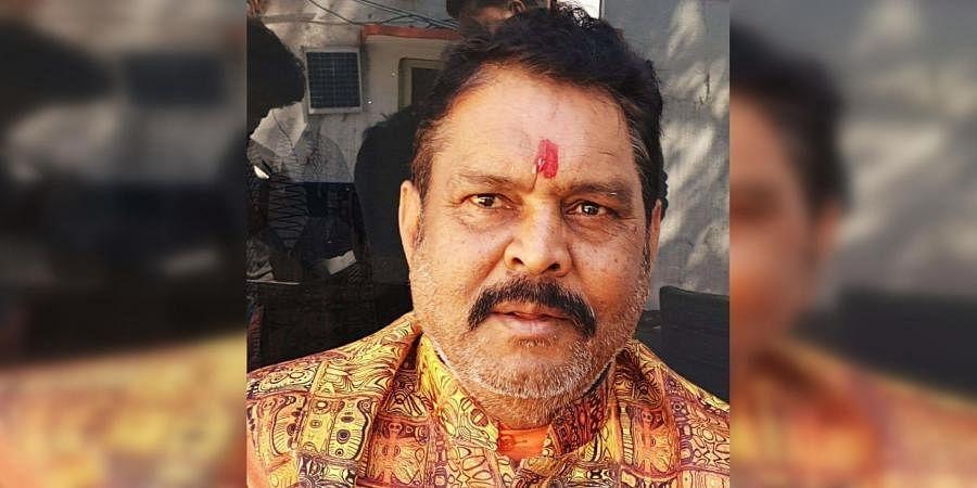 UttarakhandBJP MLA Suresh Rathore