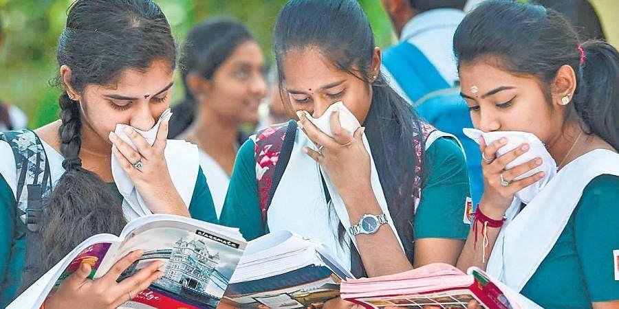 girls girl students