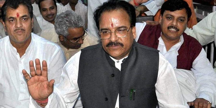 Union Minister Ajay Bhatt