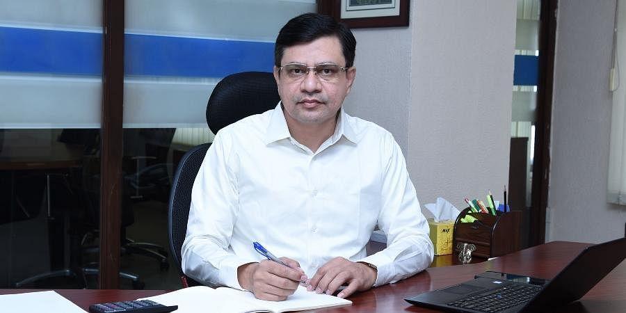 Union Minister Ashwini Vaishnaw