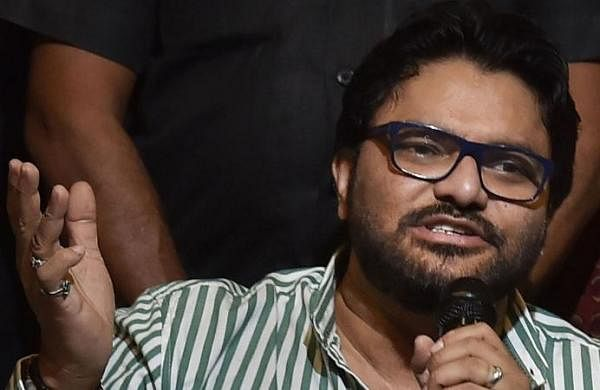 BJP like a family, senior leaders will try to convince Supriyo: Bengal MPJagganath Sarkar
