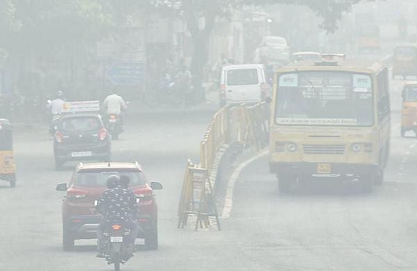 Commission on Air Quality Management directs states, NCR to monitor dust mitigation measures due to ongoing projects