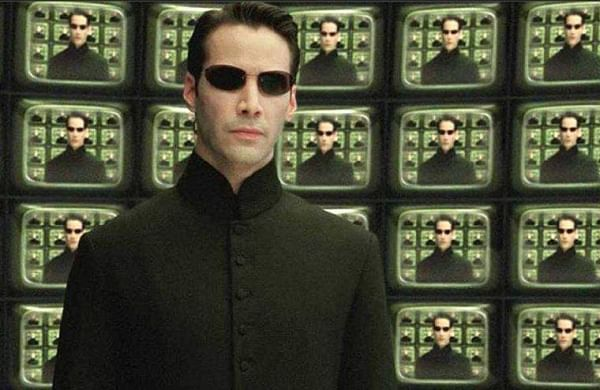 Yahya Abdul-Mateen II says he was starstruck by Keanu Reeves on 'Matrix 4' - The New Indian Express