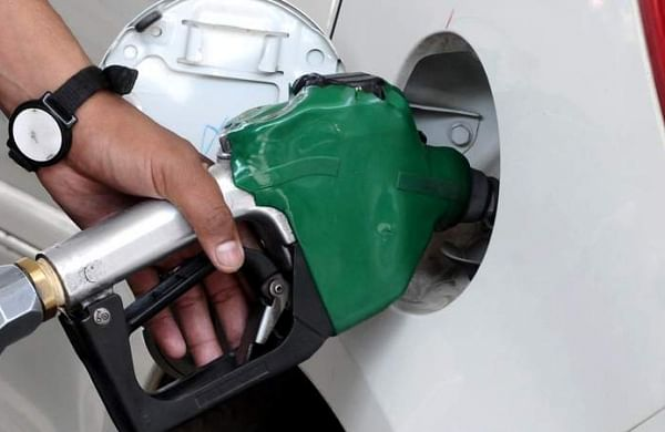 Fuel prices continue to rise as petrol crosses Rs 108 in Delhi, diesel above Rs 105 in Mumbai