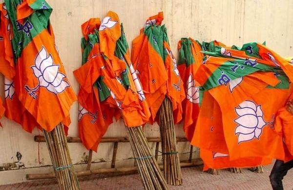 Several opposition leaders join BJP in Assam