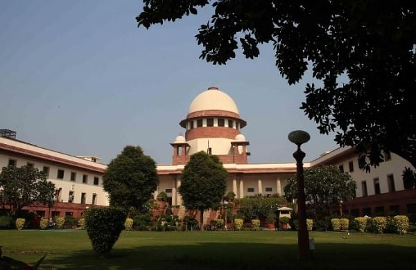 Burden of proof in departmental proceedings is not of beyond reasonable doubt:Supreme Court