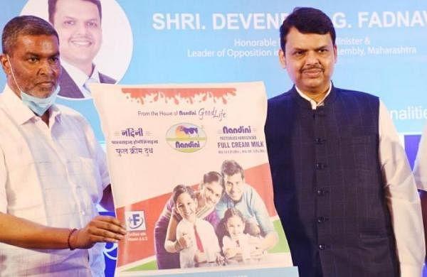 Photo of KMF expands wings, enters markets in Maharashtra's Vidarbha