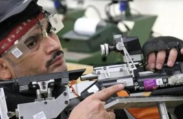 SC orders immediate inclusion of Paralympian shooter Naresh Kumar Sharma for Tokyo Paralympics on deadline day