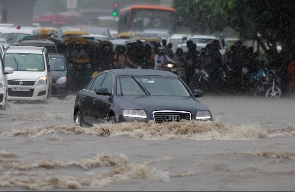 Rainfall during August and September likely to be on higher side of normal: IMD