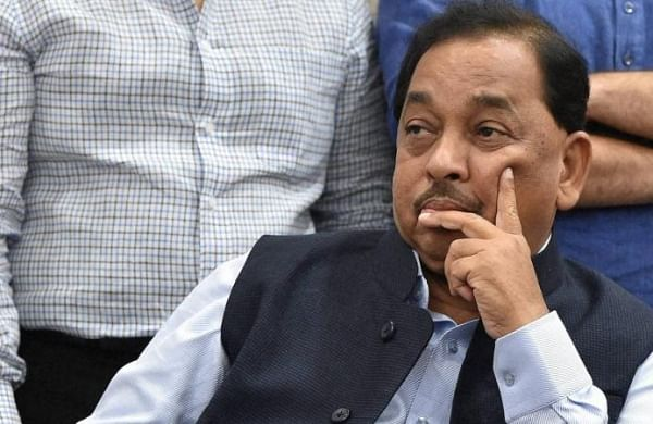 Bombay HC asks Narayan Rane to file separate pleas for six FIRs against him over his 'slap CM' remarks