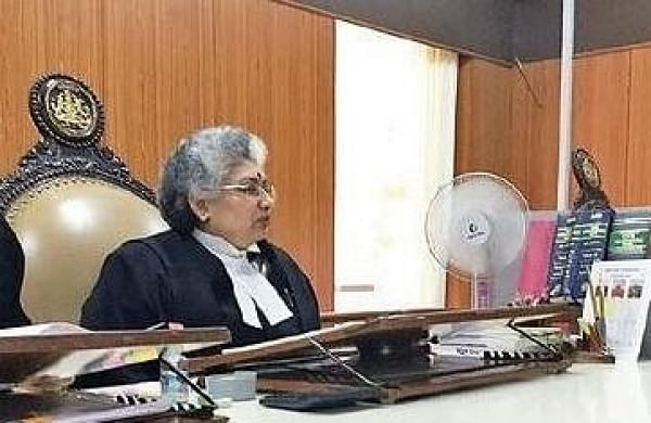 Judicial appointment of women at senior levels can shift gender stereotypes: Justice Nagarathna