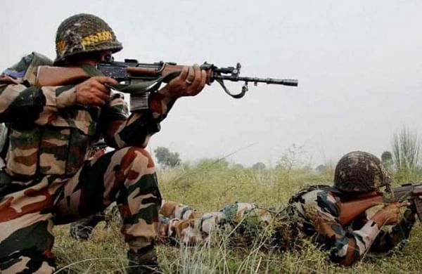 Just six instances of ceasefire violations along LoC, IB since India-Pak agreement in February