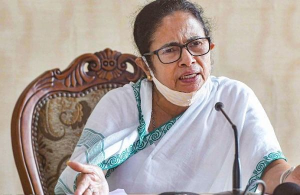 CM Mamata Banerjee likely to conduct aerial survey of flood-hit areas in Bengal