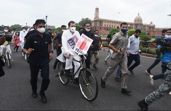 Rahul Gandhi likely to visit Maharashtra soon: Sanjay Raut