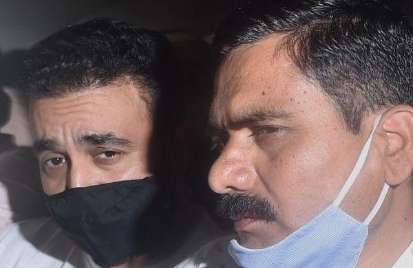 Pornography case: Mumbai court to hear bail plea of Raj Kundra, Ryan Thorpe