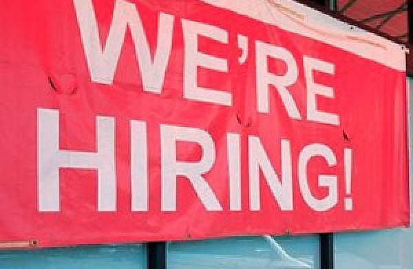 Hiring rate around 42 per cent above pre-COVID levels in India: Report