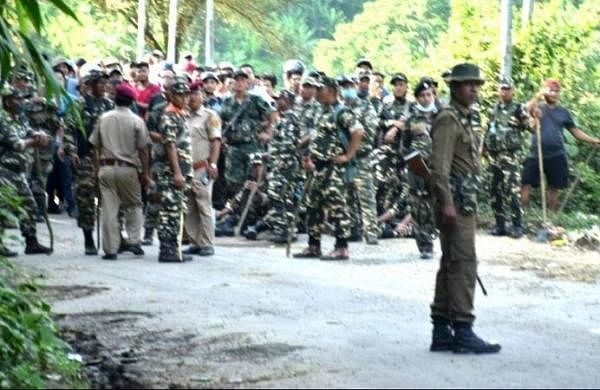 Two ministers, home secretary to engage in border dispute talks with Assam: Mizoram chief secretary