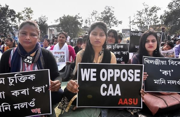 Citizenship under CAA only after issuance of rules; no more amendmentsproposed: Government