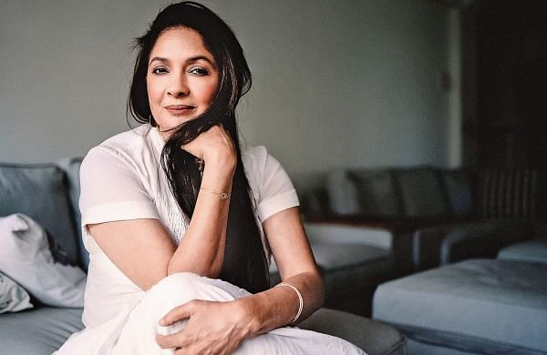 I have a lot of good offers but I am still greedy: Neena Gupta
