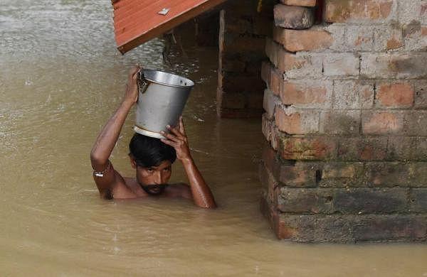 MeT department predicts more rainfall in flood-hit West Bengal