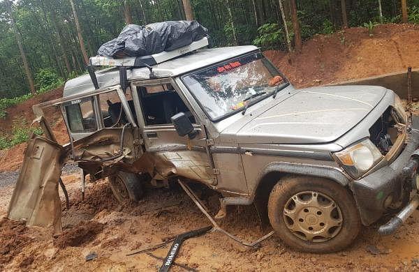 Chhattisgarh: 12 civilians injured in IED blast set-upby Maoists