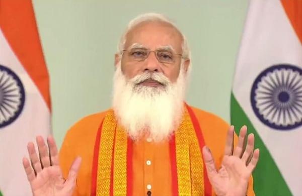 Abrogation of Article 370 bought unprecedented peace, progress in J-K: PM Modi
