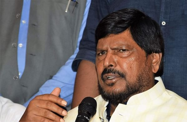 Ramdas Athawale demands capital punishment for those behind 9-year-old Dalit girl's rape and murder