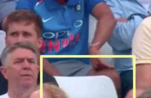 India vs England first Test:Trent Bridge crowd buys ticket for deceased fan