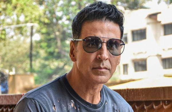 Akshay Kumar's Raksha Bandhan wraps up shoot