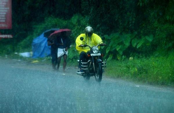 Rains lash most parts of Madhya Pradesh; IMD predicts more showers