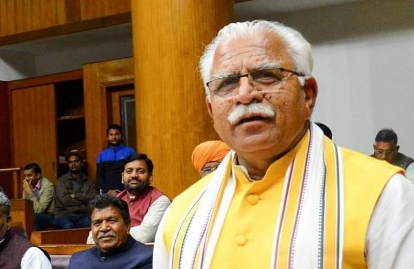 Haryana government to give subsidy on purchase of e-vehicles: CM Khattar