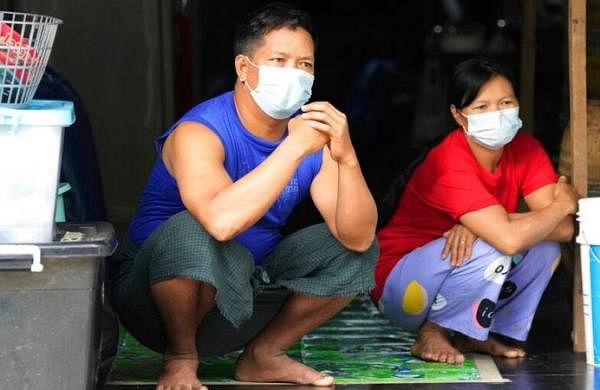 Mizoram CM writes to PM Modi again, seeks aid for Myanmar refugees