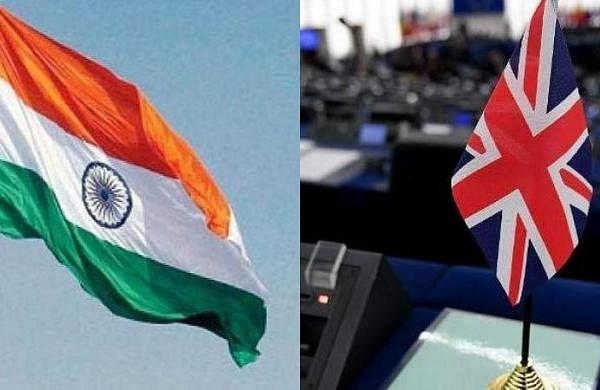 India, UK discuss UN reforms, counterterrorism, climate action