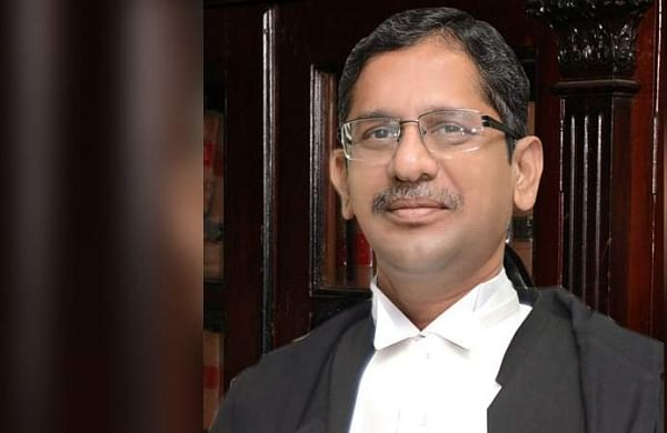 Need to Indianise our legal system, says CJI Ramana