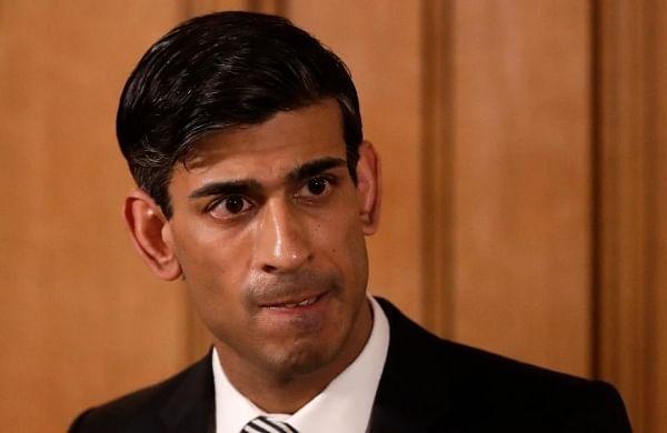 Rishi Sunak, Priti Patel retain top jobs as UK PM Johnson shuffles Cabinet