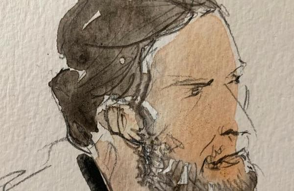 2015 Paris attacks suspect: Deaths of 130 'nothing personal'