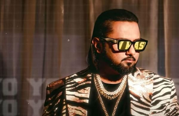 Honey Singh domestic violence case:Court restrains singer from creating third-party rights of assets in UAE