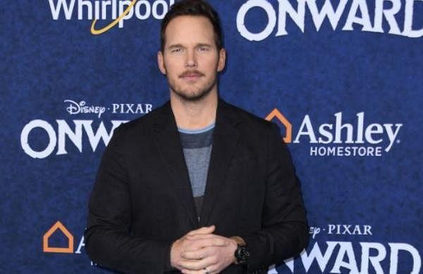 Chris Pratt to bankroll new film 'Stranded Asset'