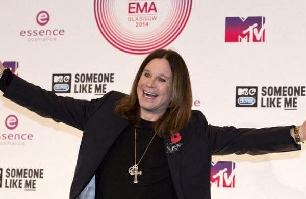 Ozzy Osbourne to undergo 'major surgery' for alleviating neck, back pain