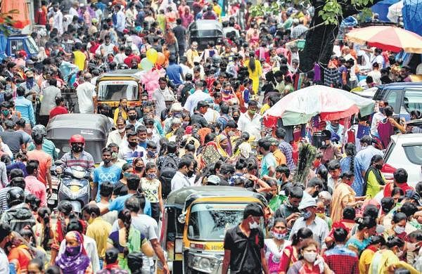 Centre calls for vaccination, COVID-appropriate behaviour as festivities near