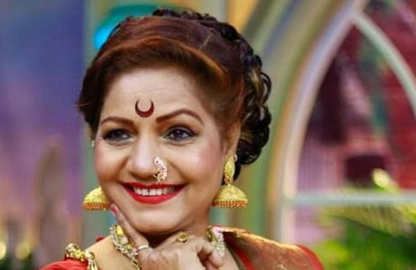 Noted Lavani artiste Surekha Punekar joins NCP in Maharashtra