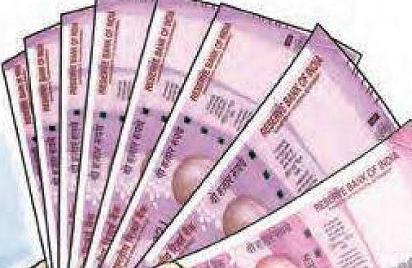 Fake note circulation touched record high in 2020