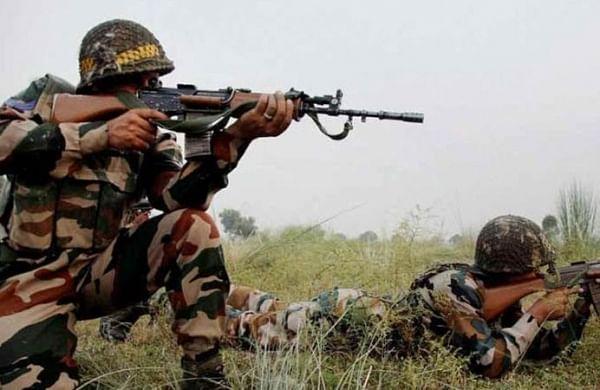 Commandos of Special Operations Division wargaming towards integration