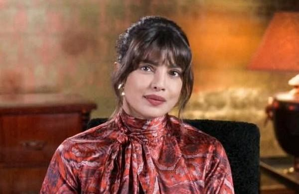 Sorry that my participation disappointed many of you: Priyanka Chopra reacts to 'The Activist' controversy