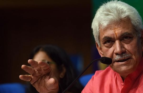 J&K spending more money than other states to nurture talent of youth in education, sports: L-G Manoj Sinha