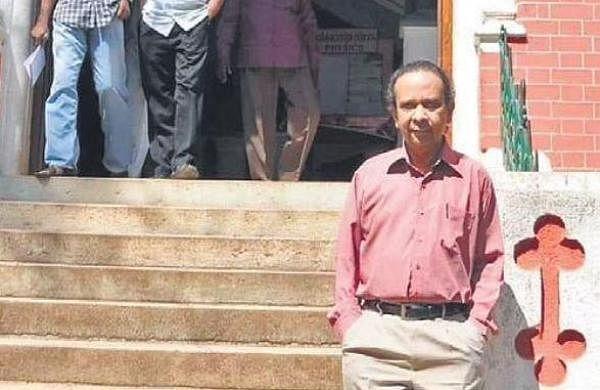 Thanu Padmanabhan: Kerala's own lodestar in physics