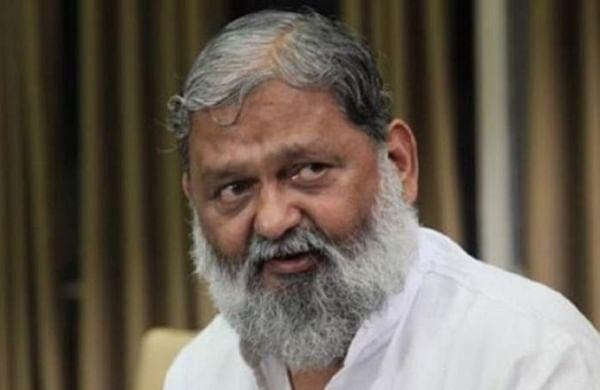 DNA of those who burst firecrackers on Pakistan win not Indian: Haryana minister Anil Vij